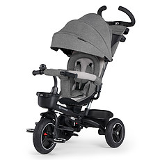 Achat Trotteur & Porteur Tricycle SPINSTEP - Platinum Grey