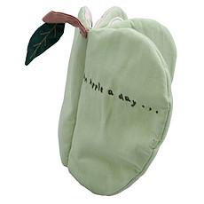 Achat Livre & Carte Livre en Tissu Pomme