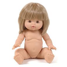 Achat Mes premiers jouets Poupée Zoé