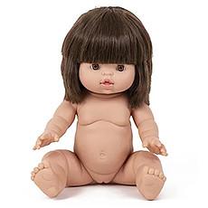 Achat Mes premiers jouets Poupée Jeanne