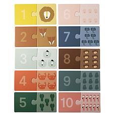 Achat Mes premiers jouets Puzzle d'Apprentissage