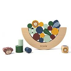 Achat Mes premiers jouets Jeu d'Equilibre en Bois