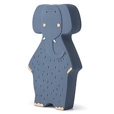 Achat Dentition Jouet en Caoutchouc Naturel - Mrs. Elephant