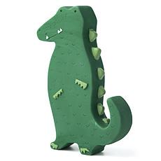 Achat Dentition Jouet en Caoutchouc Naturel - Mr. Crocodile