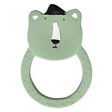 Achat Dentition Anneau de Dentition en Caoutchouc Naturel - Mr. Polar Bear