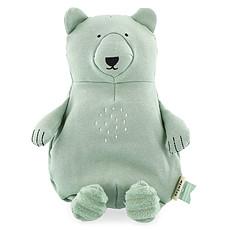 Achat Peluche Petite Peluche Mr. Polar Bear