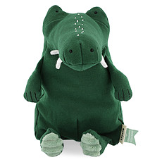 Achat Peluche Petite Peluche Mr. Crocodile