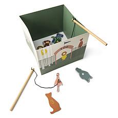 Achat Mes premiers jouets Jeu de Zoo