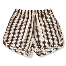 Achat Bas bébé Short Verbena - Navy Stripes