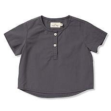 Achat Haut bébé Tee-shirt Verbena - Blue Shades