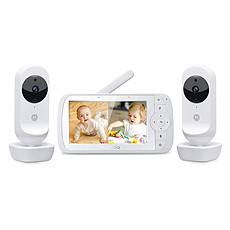 Achat Écoute bébé Babyphone EASE 35 Twin