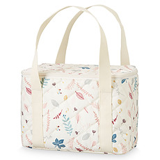 Achat Sac isotherme Sac Lunch - Pressed Leaves Rose