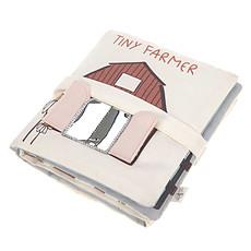 Achat Livre & Carte Livre d'Eveil en Tissu Tiny Farmer