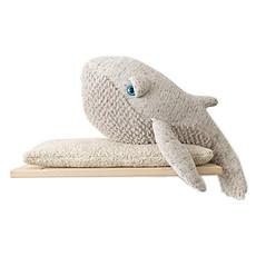 Achat Peluche Petite Baleine Original