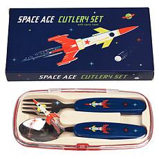 Achat Vaisselle & Couvert Set de Couverts - Space Age