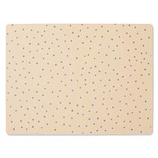 Achat Vaisselle & Couvert Set de Table Silicone - Ocean Blue Dot