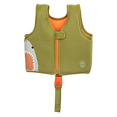 Achat Accessoires bébé Gilet de Sauvetage Requin - 1/2 Ans