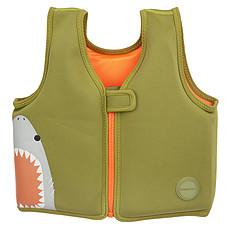 Achat Accessoires bébé Gilet de Sauvetage Requin - 2/3 Ans