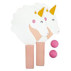 Achat Mes premiers jouets Mini Raquettes de Plage - Hippocampe