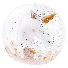Achat Mes premiers jouets Ballon de Plage 3D - Hippocampe