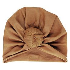 Achat Accessoires bébé Bonnet Turban - Nut