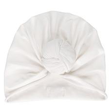 Achat Accessoires bébé Bonnet Turban Cream - 0/3 Mois
