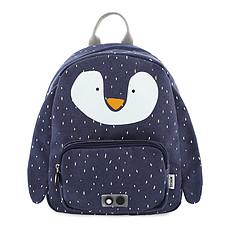 Achat Bagagerie enfant Sac à Dos - Mr. Penguin