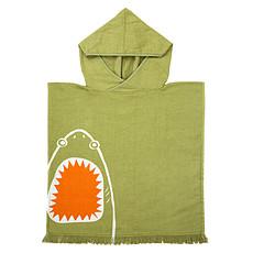 Achat Linge & Sortie de bain Poncho de Plage - Requin