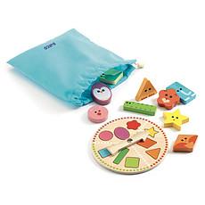 Achat Mes premiers jouets TactiloBasic