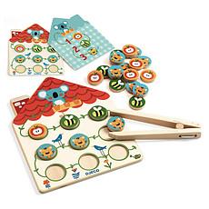 Achat Mes premiers jouets Pinstou