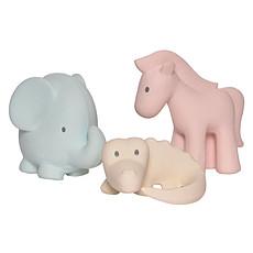 Achat Mes premiers jouets Lot de 3 Animaux de Bain Marshmallow