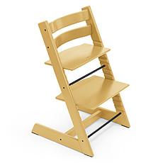 Achat Chaise haute Chaise Haute Tripp Trapp - Jaune Tournesol