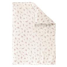 Achat Linge de lit Couverture Bébé - Pensées