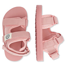 Achat Chaussons & Chaussures Sandales Sun - Macaron