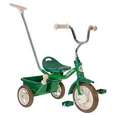 Achat Trotteur & Porteur Tricycle Passenger - Vert