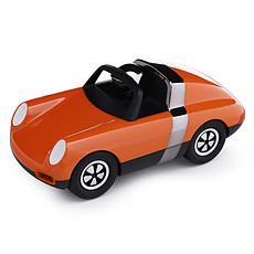 Achat Mes premiers jouets Voiture Luft Biba - Orange