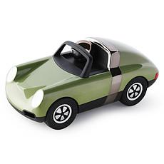 Achat Mes premiers jouets Voiture Luft Hopper - Vert Olive