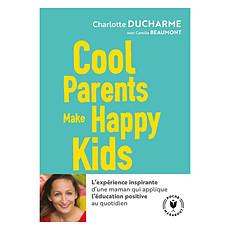 Achat Livre & Carte Cool Parents Make Happy Kids