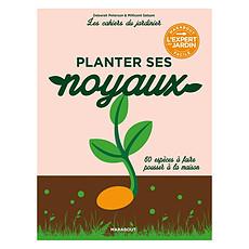 Achat Livre & Carte Planter ses Noyaux