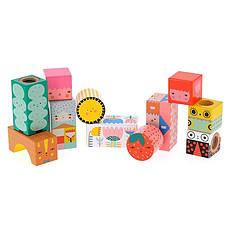 Achat Mes premiers jouets Cubes Sonores Suzy Ultman