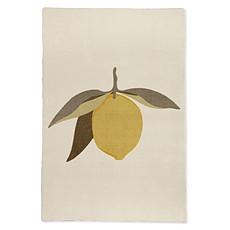 Achat Tapis Tapis Lemon - 90 x 140 cm