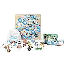 Achat Mes premiers jouets Jeux des Tout-petits Michelle Carlslund