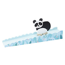 Achat Mes premiers jouets Panda Petipa Michelle Carlslund