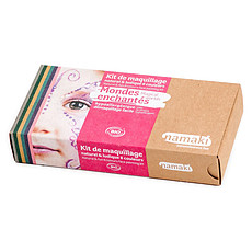 Achat Anniversaire & Fête Kit de Maquillage 8 Couleurs - Mondes enchantés
