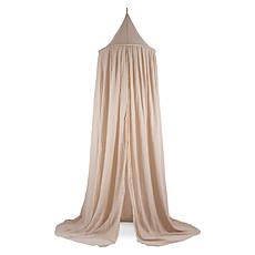 Achat Linge de lit Ciel de Lit Nougat - 245 cm