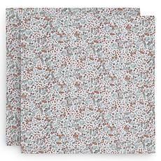 Achat Lange Lot de 2 Langes - Bloom