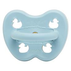 Achat Sucette Tétine Anatomique Canards Baby Blue - 0/3 Mois