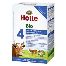 Achat Lait bio Lait de Croissance 4 Bio - 600 g