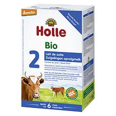 Achat Lait bio Lait de Suite 2 Bio Demeter - 600 g