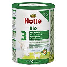 Achat Lait bio Lait de Suite 3 Bio Chèvre - 800 g